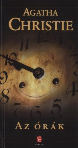 Agatha Crhistie: Az órák