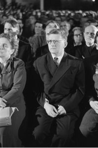 Sosztakovics 1950-ben