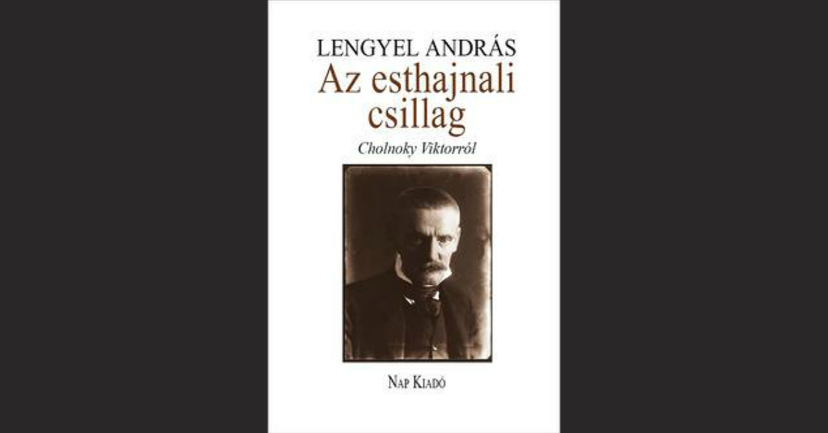 Lengyel András: Az esthajnali csillag