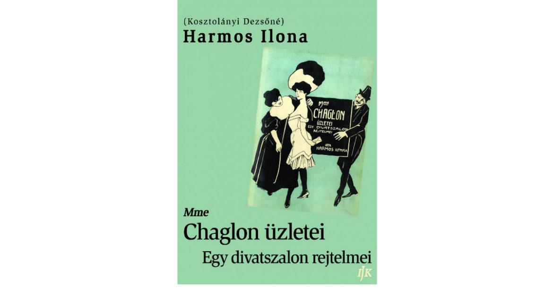 Mme Chaglon uzletei 1