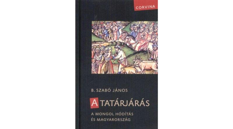 B. Szabó János: A tatárjárás