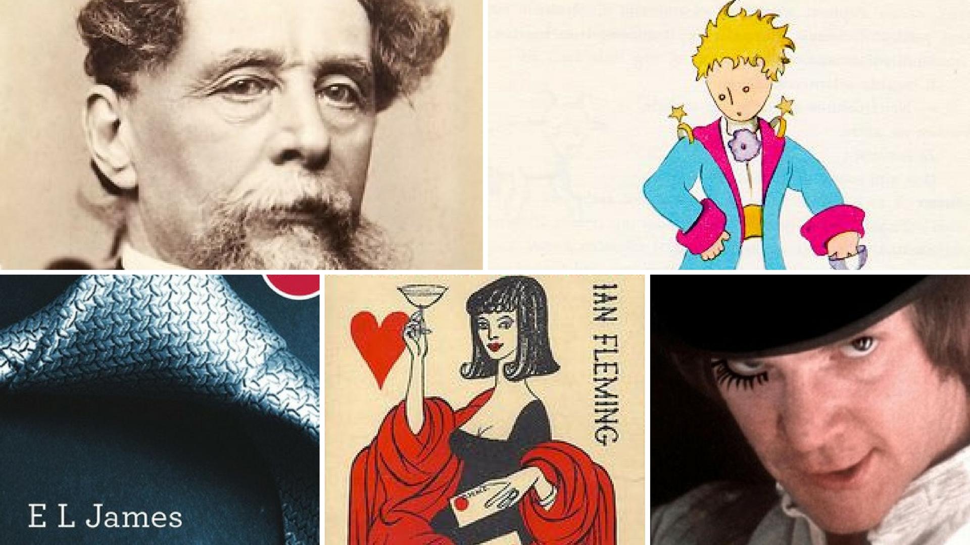 Hány nap alatt készült el néhány világhírű regény?