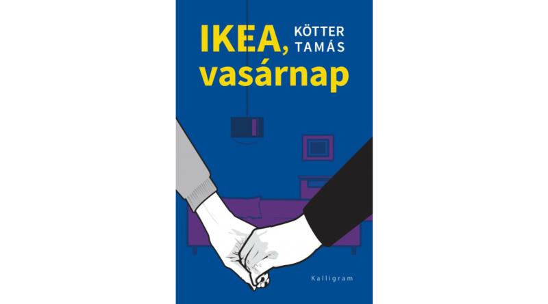 Kötter Tamás: Ikea, vasárnap