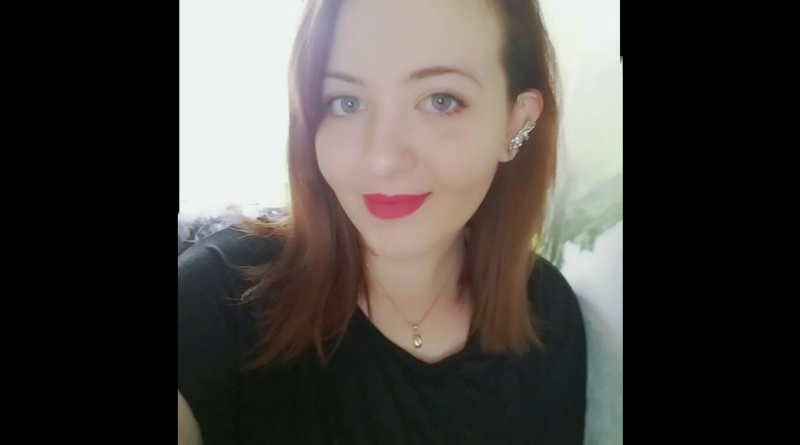 Valkó Barbara